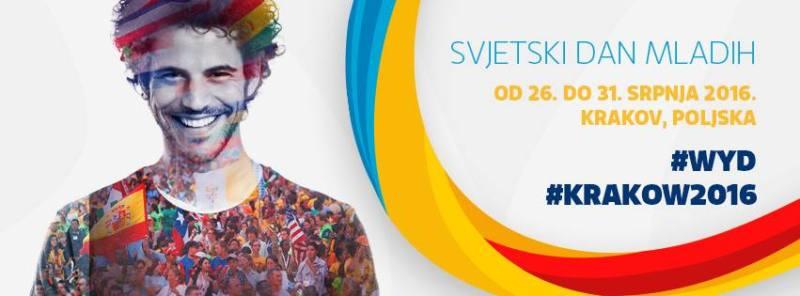 Svjetski dan mladih u Krakovu