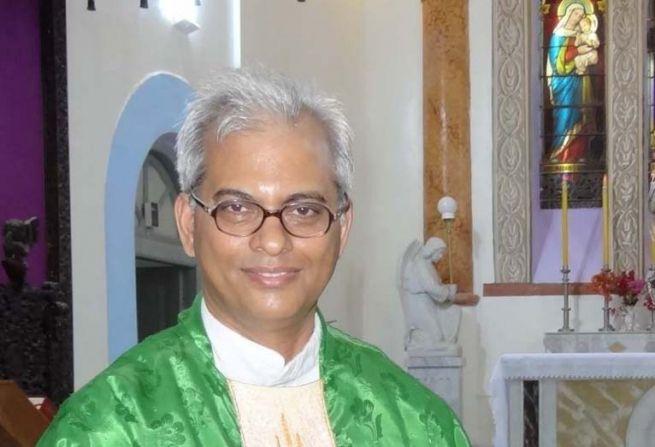 svećenik nije ubijen otet salezijanski svećenik svećenik razapet na veliki petak