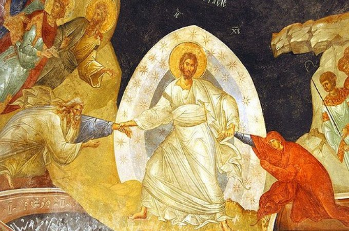 uskrsni pravoslavni napjevi