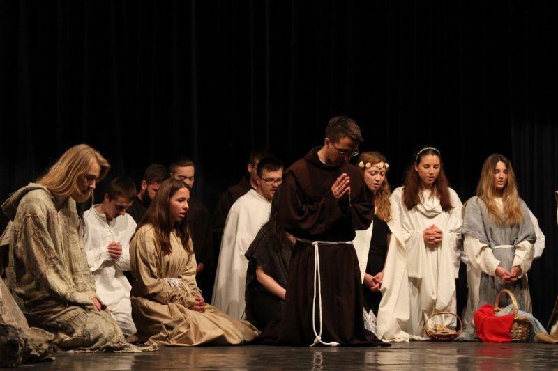 festival kršćanskog kazališta