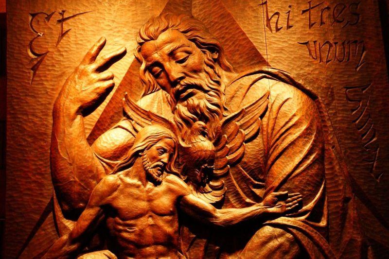 kako upoznati boga oca bog otac
