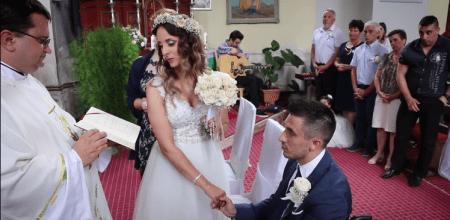 petra i matija vjenčanje