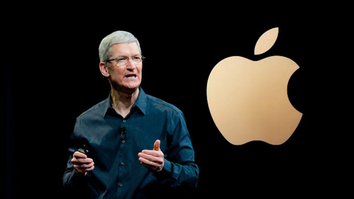"""Apple announces a """"special event"""" for Tuesday of next week"""