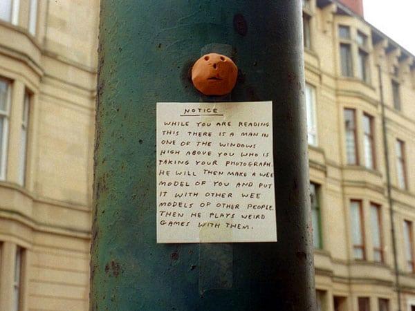 Internet Predator Poster