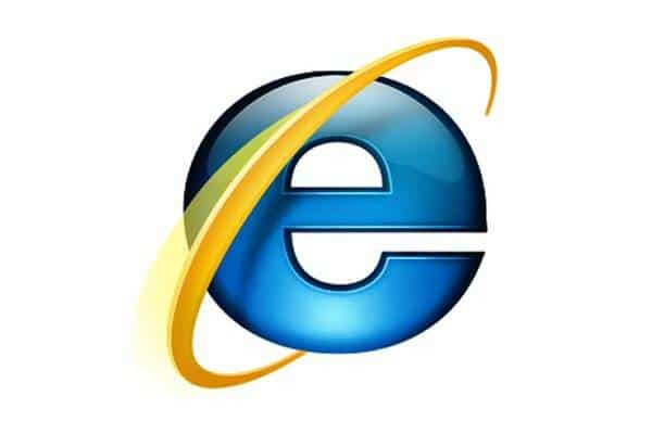 Why shouldn't you use Internet Explorer? Germany doesn't.