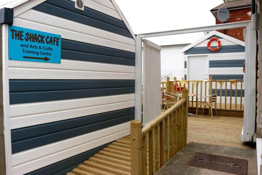 BUSINESS FOR SALE_The Shack Cafe