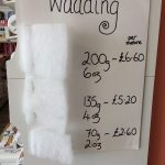 Quilter's Wadding and Batting