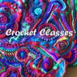 Crochet Classes