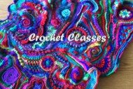 crochet-classes