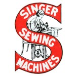 Singer Sewing Machines Now at Bits & Bobs