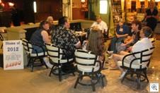 Vegas gathering1