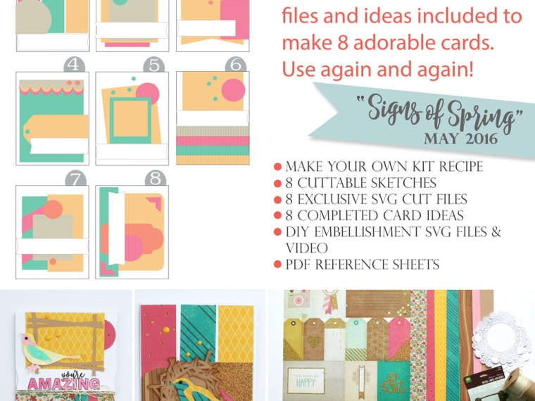 SVG Cutting Files – Page 4 – Bits & Pieces Paper Lab