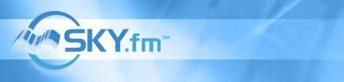 Sky fm logo