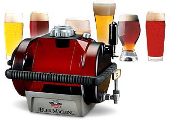 Beer Machine 2000