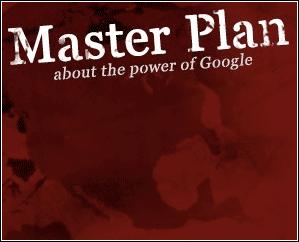 Google Master Plan