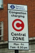 Congestion tax for Auckland
