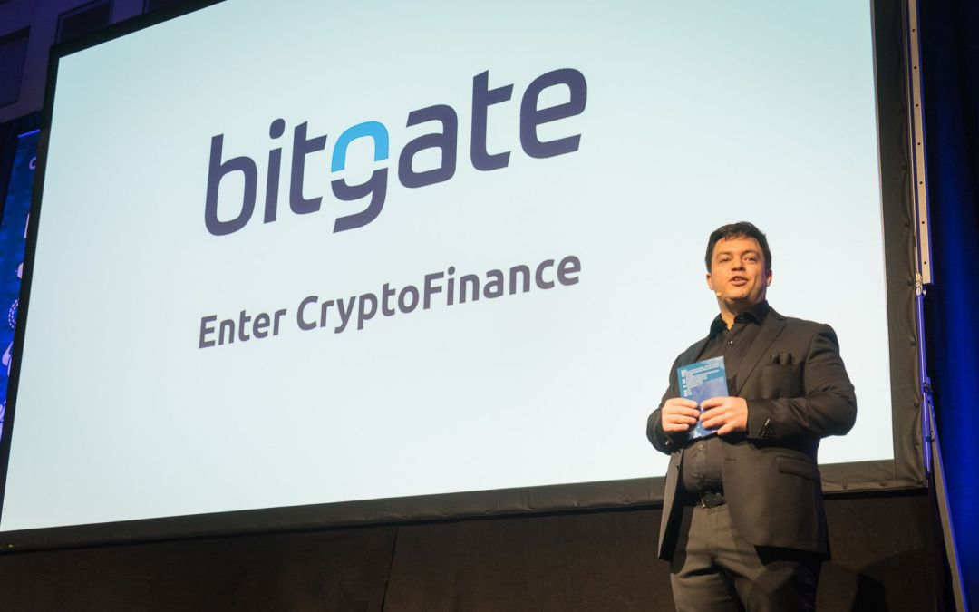"BitSpace gathers Nordic crypto elite in ""world-class blockchain event"""