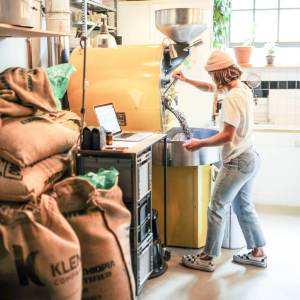 link naar coffee roastery pagina
