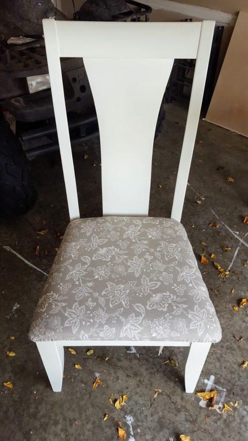 antique white paint