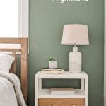 Diy Modern Farmhouse Nighstand