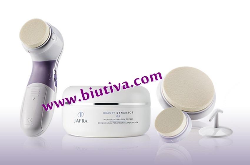JAFRA Microdermabrasion Set_biutiva