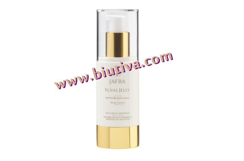 JAFRA Royal Jelly Milk Balm Advanced_biutiva