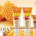 JAFRA Oatmeal & Honey Series