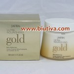 JAFRA Ultra Nourishing Gold Body Moisturizer
