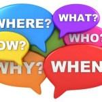 30 Pertanyaan Saat Melakukan Prospek Network Marketing (MLM)