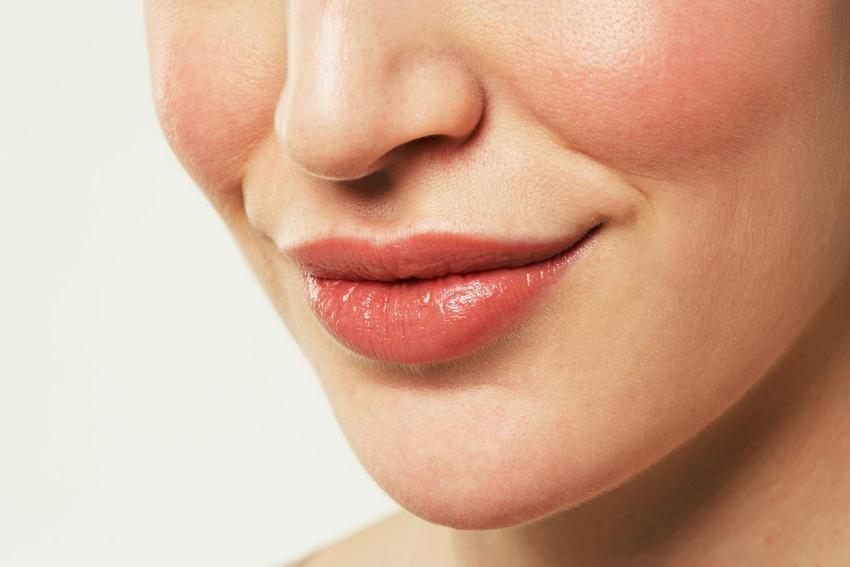 bibir vitamin e