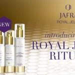 3 Langkah Perawatan Harian Menggunakan JAFRA Royal Jelly Ritual