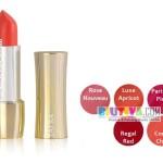 JAFRA Royal Jelly Luxury Lipstick