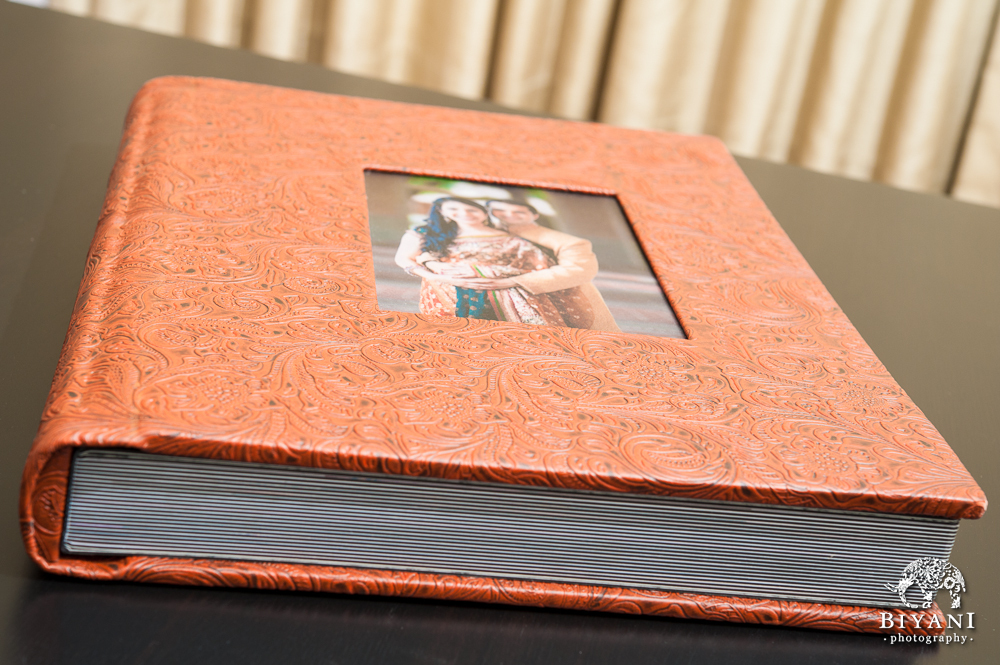 Indian Wedding Albums Amp Guest Books Indian Wedding Photography