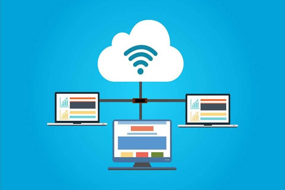Cloud based BI