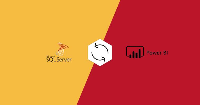 SSRS and Microsoft Power BI