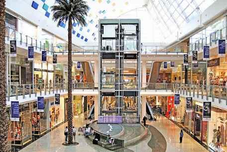Majid Al Futtaim Shopping Malls Across Bahrain and UAE