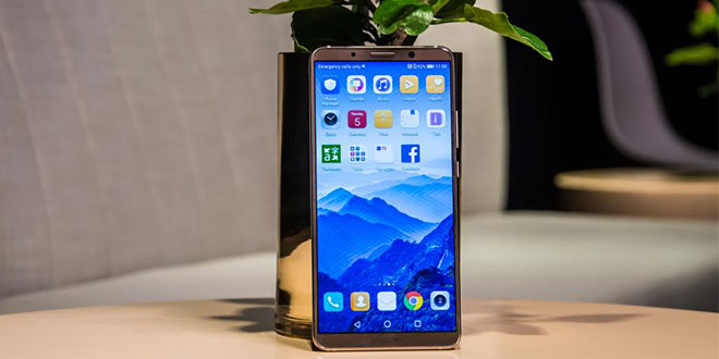 Huawei's Mate 10 Pro and WiFi Q2 Series Wow Tech Media at