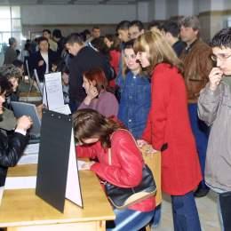 352 de locuri de muncă disponibile la Brașov