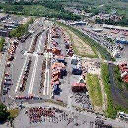 Proiectul intermodalului de la Feldioara a avut toate actele în regulă, dar nu a mai fost inclus la finanțare și nici în master plan