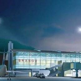 Două bănci şi-au prezentat oferta de împrumut pentru aeroport