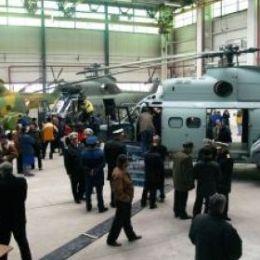 IAR Ghimbav a ajuns la un business de 87 de milioane de lei în primul trimestru