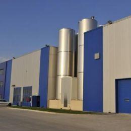 Fabrica de Lapte Brașov și-a majorat afacerile de 12 ori în zece ani