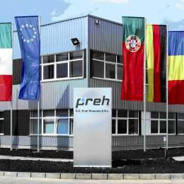 Preh a finalizat anul acesta investiții de 8 milioane de euro