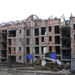 Locuinţe sociale de 8 milioane de lei, la Ghimbav