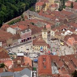 Brașovul rămâne al șaselea centru economic al țării. PIB-ul pe cap de locuitor a ajuns, la Brașov, la 10.280 de euro