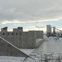 """Banii europeni, """"barca de salvare"""" pentru continuarea lucrărilor la barajul abandonat de pe Olt"""
