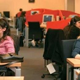 Vodafone România organizează o sesiune de recrutări luna viitoare la Brașov