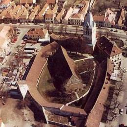 Câţi bani se vor cheltui pentru a redarea farmecului medieval centrului Codlei