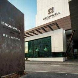 Caravana Frumuseţii ajunge pe 15 octombrie la Hotel Kronwell