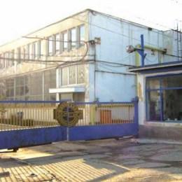 Hidromecanica 2, scoasă la vânzare cu 5,8 milioane de euro